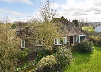 Thumbnail 3 bed detached bungalow for sale in Bilsington, Ashford