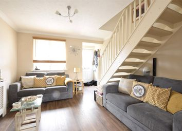 Bourlon Wood, Abingdon OX14. 1 bed terraced house for sale
