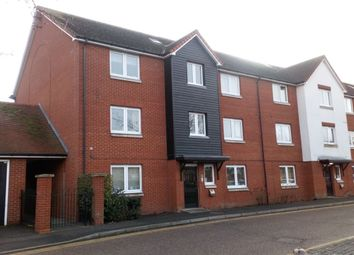 Thumbnail 1 bed flat for sale in Tylers Ride, South Woodham Ferrers, Chelmsford
