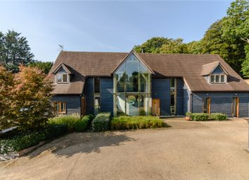 Fullers Farm Road, Shere Road, West Horsley, Surrey KT24. 4 bed detached house