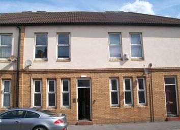 Thumbnail 4 bed flat for sale in Peel Road, Bootle, Merseyside
