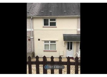 Thumbnail 2 bed terraced house to rent in Parc Avenue, Morriston, Swansea