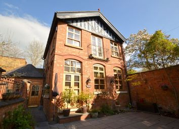 Thumbnail 3 bed property for sale in Northampton Road, Brixworth, Northampton