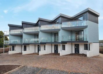 Thumbnail 4 bed end terrace house for sale in Higher Furzeham Road, Furzeham, Brixham