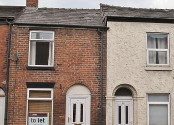 Thumbnail 2 bed terraced house to rent in 44 Moor Street, Congleton, Cheshire
