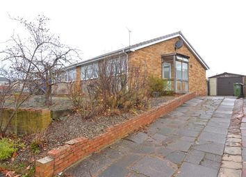 Thumbnail 2 bed semi-detached bungalow for sale in Norfolk Way, Stafford