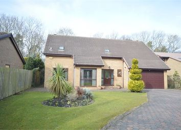 Thumbnail 4 bed detached house for sale in Forest Drive, Rickleton, Washington, Tyne & Wear.