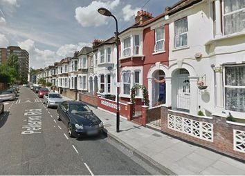 Thumbnail 4 bed terraced house to rent in Pellerine Road, Stoke Newington, Dalston, Church Street, Newington Green, London