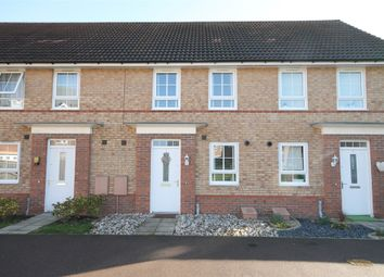 3 bed town house for sale in Restfil Way, Fernwood, Newark, Nottinghamshire. NG24