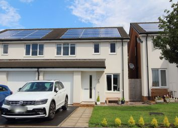3 bed semi-detached house for sale in Sandpiper Road, Derriford, Plymouth, Devon PL6