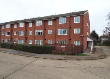 Thumbnail 1 bed flat for sale in Elmden Court, Clacton On Sea, Essex