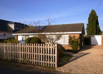 Thumbnail 2 bed detached bungalow to rent in Corfe View Road, Corfe Mullen, Wimborne