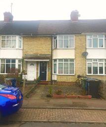 Thumbnail 2 bedroom terraced house to rent in Brampton Road, Cambridge
