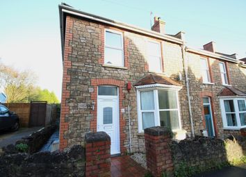 Thumbnail 3 bedroom terraced house to rent in Roath Road, Portishead, Bristol