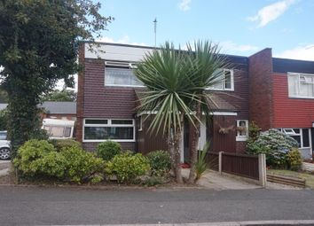 Thumbnail 3 bed end terrace house for sale in Kimberley, Wilnecote, Tamworth