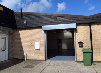 Thumbnail Industrial to let in Gregory Road, Mildenhall