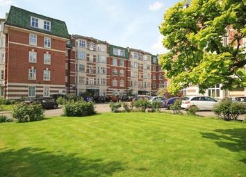 Thumbnail 3 bedroom flat to rent in Haven Green, Ealing, London