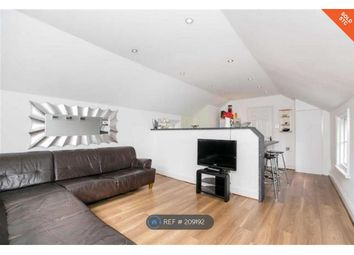 Thumbnail 2 bedroom maisonette to rent in Connaught Road, Willesden