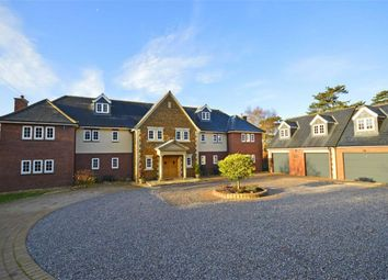 Thumbnail 5 bedroom detached house for sale in Sandy Lane, Church Brampton, Northampton