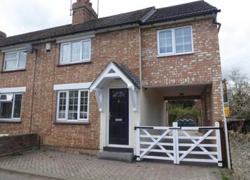 3 bed cottage to rent in Bailey Villas, Pavenham Road MK43