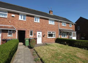 Thumbnail 3 bed semi-detached house to rent in Witney Grove, Wolverhampton