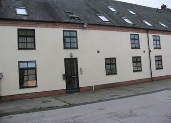 Thumbnail 2 bed flat to rent in Gresham Street, Lincoln