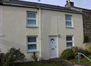 Thumbnail 3 bed cottage for sale in Fore Street, St. Blazey, Par