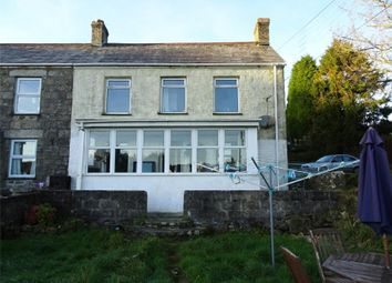 Thumbnail 3 bed end terrace house for sale in Sea View Terrace, Penwithick, St Austell