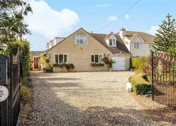 Thumbnail 6 bed detached house for sale in Callow Hill, Brinkworth, Wiltshire