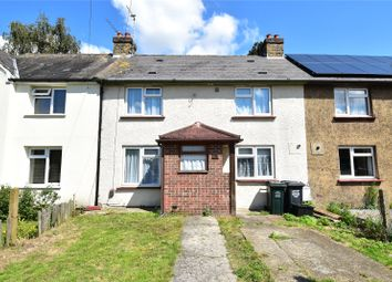 Thumbnail 3 bedroom terraced house for sale in Maple Road, Dartford, Kent