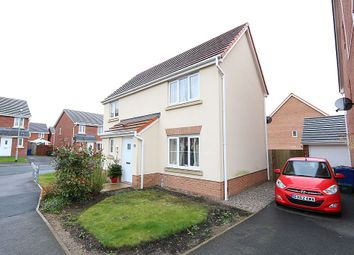 Thumbnail 4 bed detached house for sale in Dukinfield Court, Buckshaw Village, Chorley, Lancashire