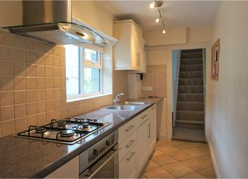 Thumbnail 2 bed terraced house to rent in Smales Street, York