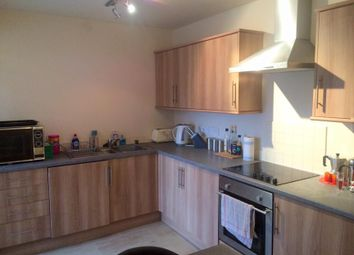 Thumbnail 1 bed flat to rent in 15 Cutlery Works, Sheffield