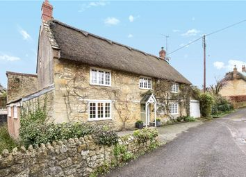 Thumbnail 3 bed detached house for sale in Church Hill, South Perrott, Beaminster, Dorset