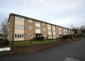 Thumbnail 1 bed flat to rent in Kedleston Road, Allestree, Derby