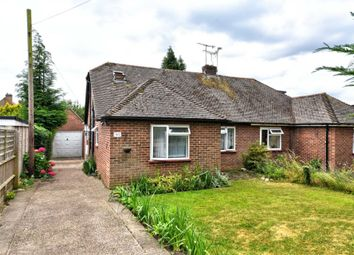 Thumbnail 4 bed semi-detached house to rent in West Ridge, Bourne End