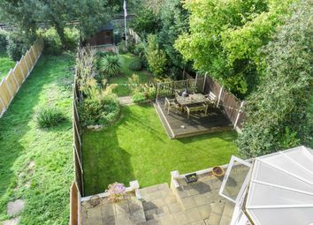 Thumbnail 4 bed semi-detached house for sale in Bures Road, Great Cornard, Sudbury