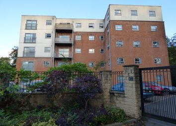 Thumbnail 2 bed flat for sale in Stamford Street East, Ashton-Under-Lyne