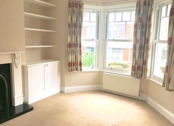 3 bed maisonette to rent in Larden Road, London W3