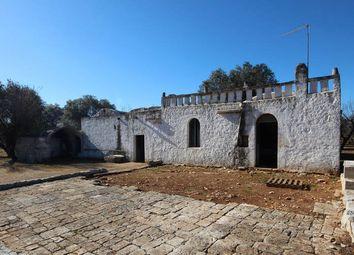 Thumbnail 2 bed villa for sale in Ceglie Messapica, Ceglie Messapica, Brindisi, Puglia, Italy