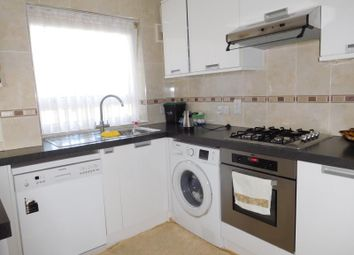 Thumbnail 3 bed flat to rent in Hadrians Ride, Enfield