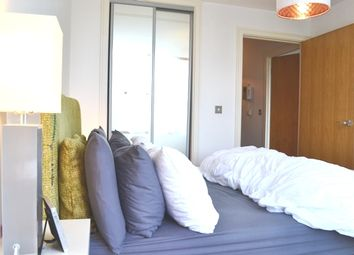 Thumbnail 1 bed flat for sale in Malvern Road, Queens Park, North West London