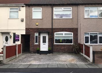Thumbnail 3 bed terraced house for sale in Patricia Grove, Bootle