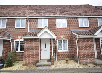 Thumbnail 3 bedroom terraced house for sale in Britton Gardens, Kingswood, Bristol