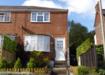 Wycombe Lane, Wooburn Green, High Wycombe HP10. 3 bed end terrace house