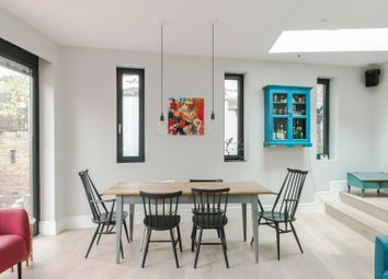 Thumbnail Serviced town_house to rent in Mervan Road, London