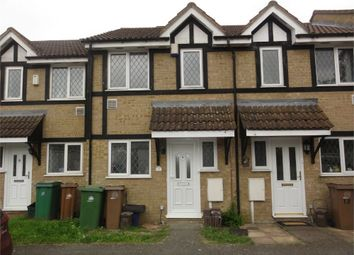Thumbnail 2 bed terraced house to rent in Primrose Close, Hackbridge, Surrey, United Kingdom