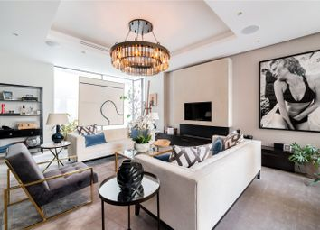 Thumbnail 4 bed detached house for sale in Westbourne Grove Mews, London