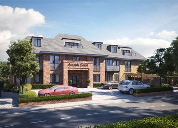 Abrook Court, 191 Harefield Road, Uxbridge UB8. 2 bed property for sale