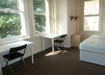 Thumbnail 10 bed flat to rent in Burns Street, Nottingham